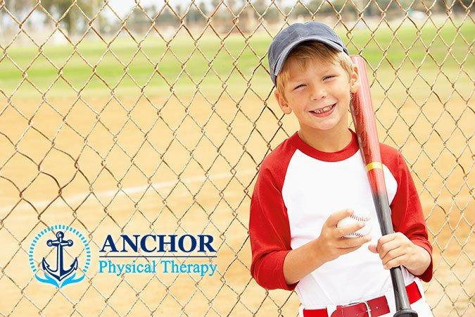 Little League baseball and softball – Shouldering the pain