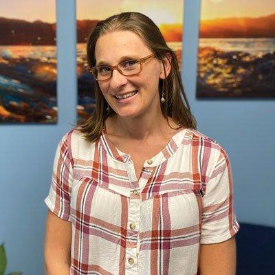 Dr. Katie A. Beatley, PT, DPT