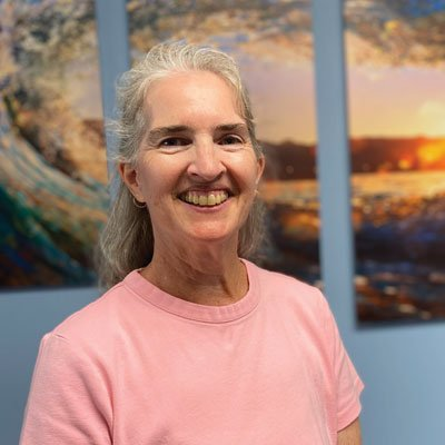 Meg O'Neill, MS, PT